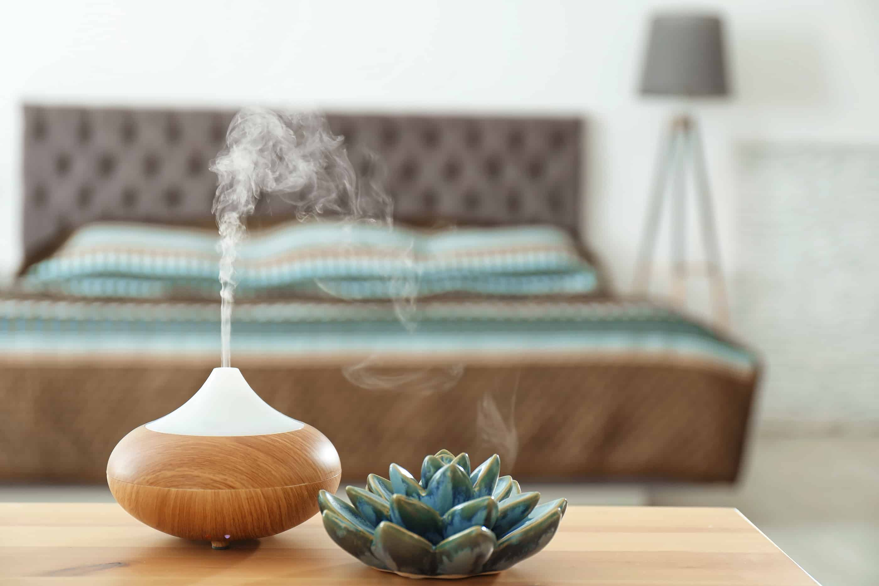 Australian Guide To The Best Essential Oil Diffuser 2021
