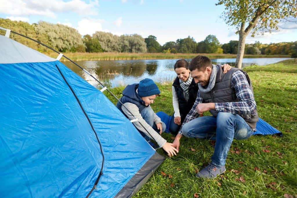 best tents 2020 and the best tent Australia