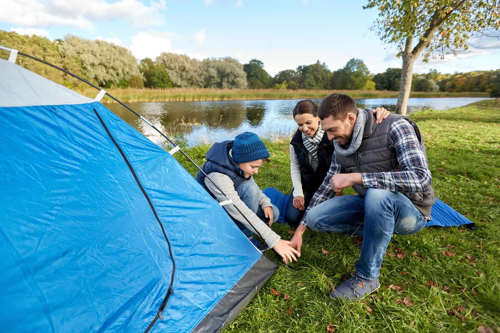 Complete Guide To Buying The Best Family Tent 2019 Australia