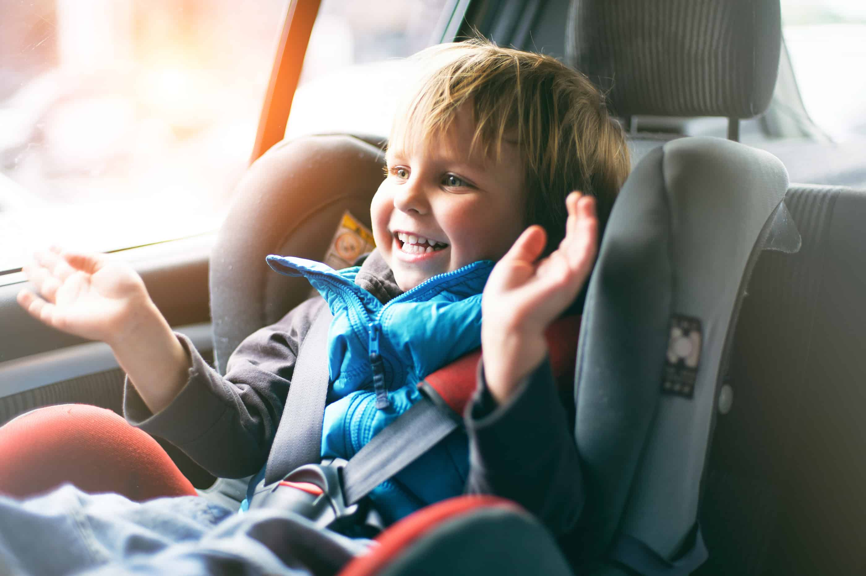 Best Baby Car Seat 2019: The Ultimate Australian Buying Guide