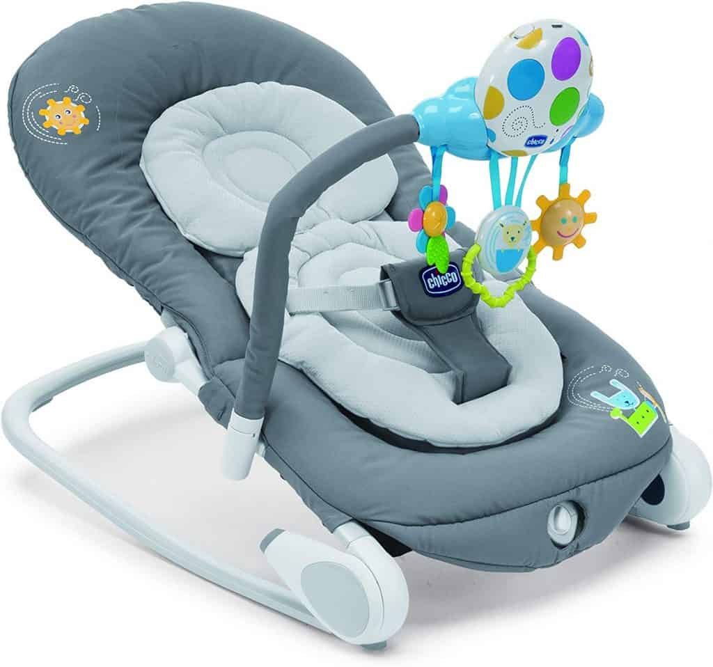 baby bouncy chair and rocker for baby