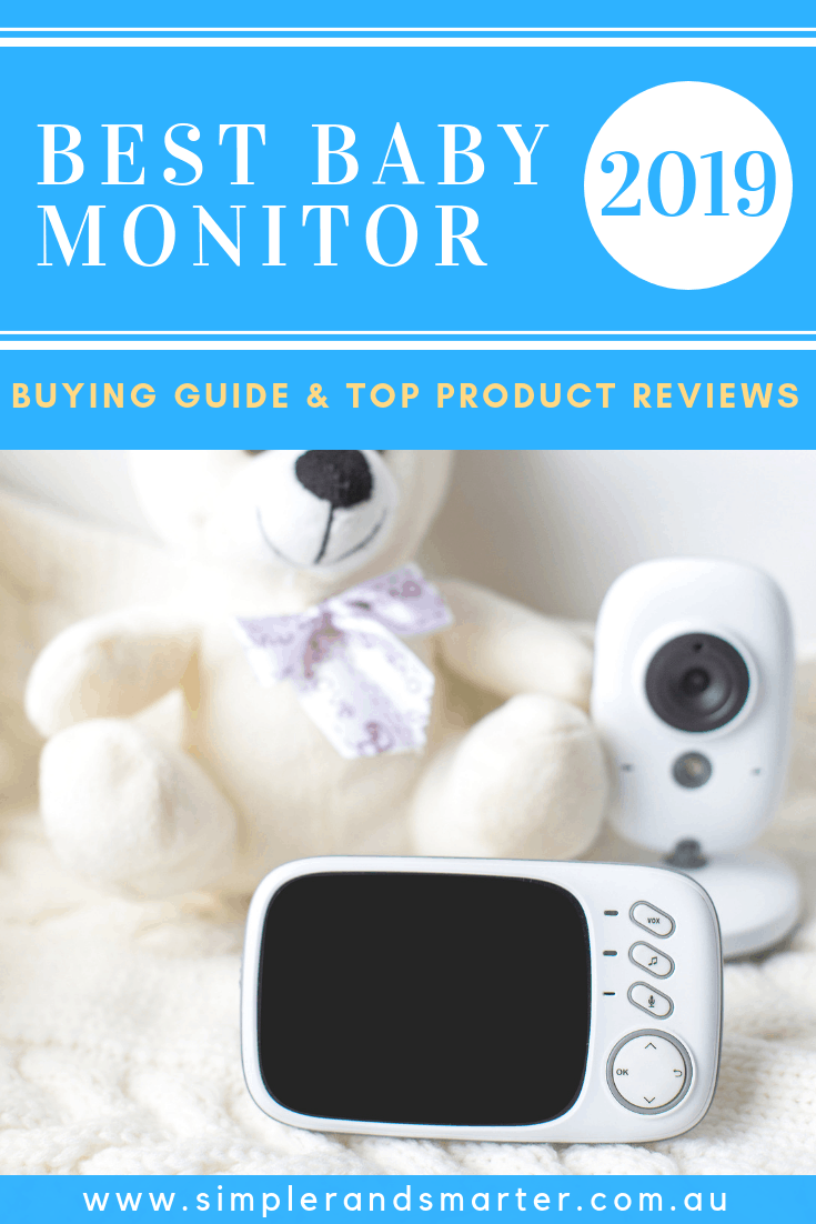 Ultimate Guide To The Best Baby Monitor 2019 Australia