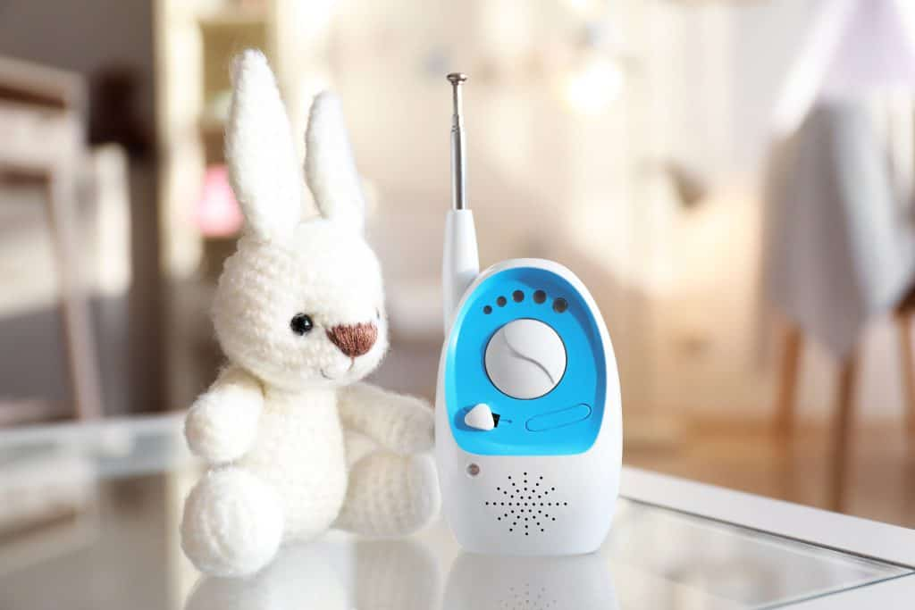 baby monitor best choice