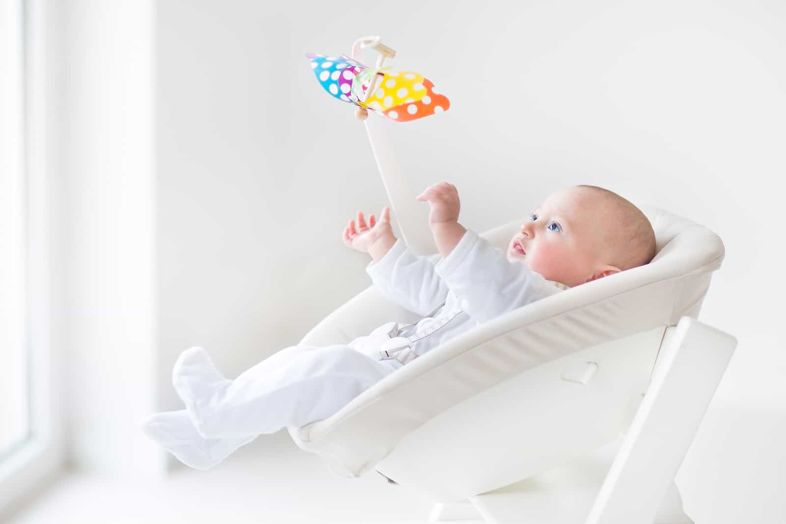 Australian Best Baby Bouncer 2019 – The Ultimate Buyers Guide