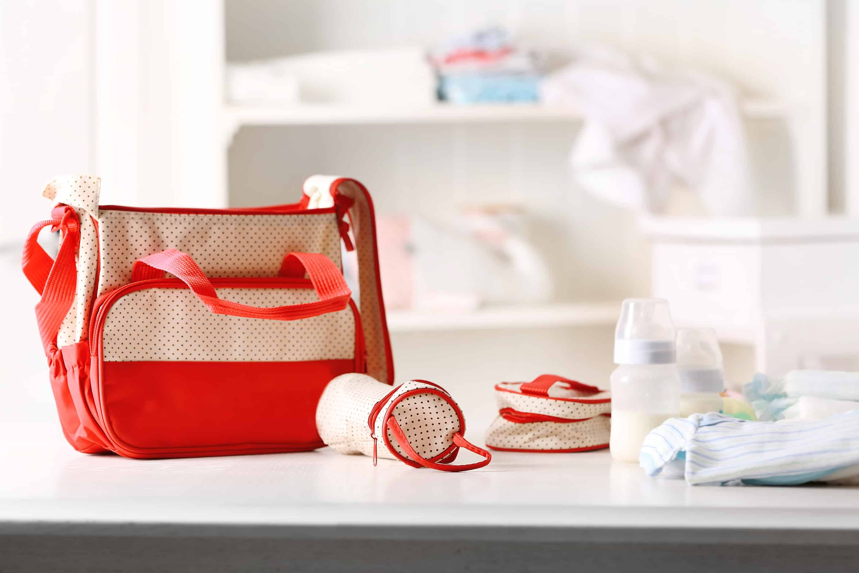 Australia's Best Nappy Bag 2019: Complete Buyers Guide & Reviews