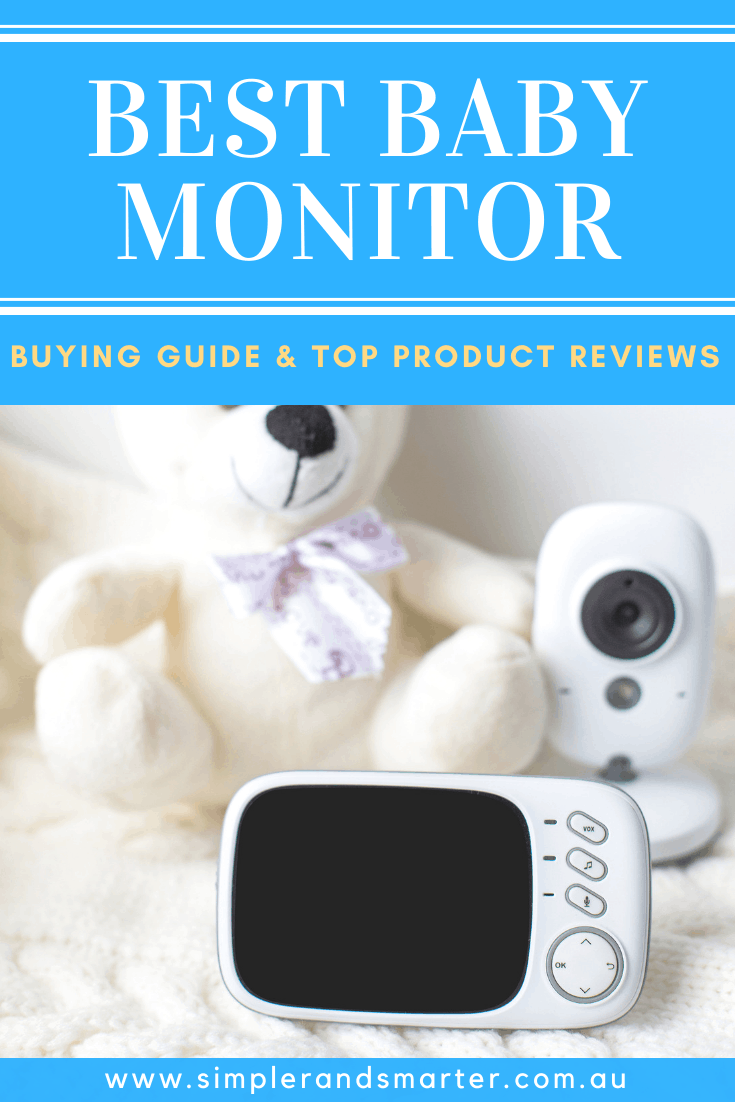 The Absolute Best Baby Monitor Options In Australia [2020]