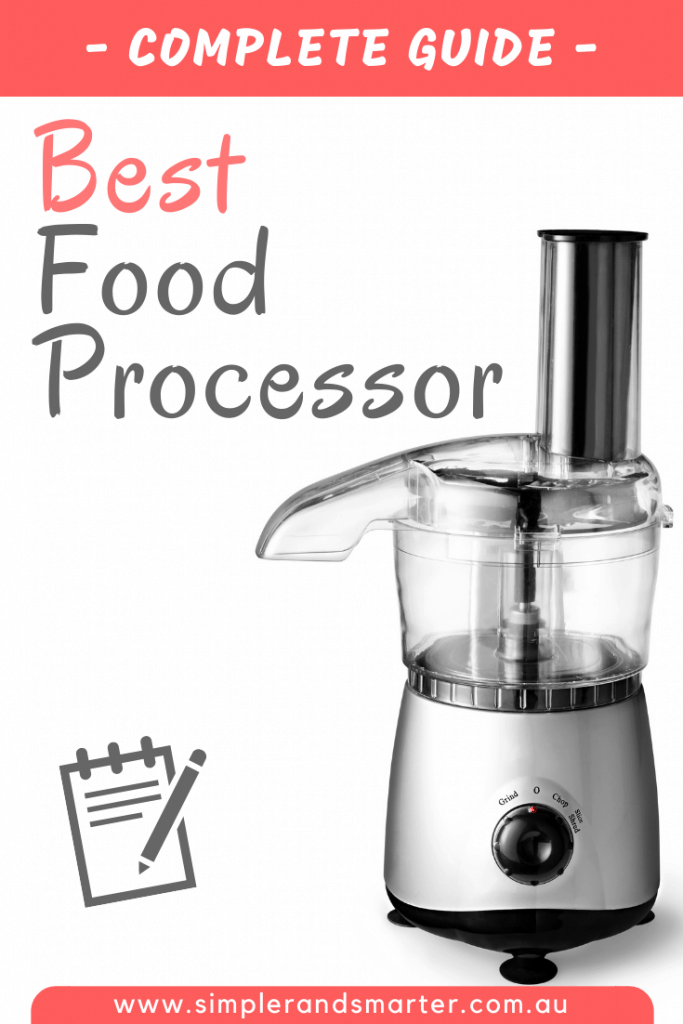 Which is the best food processor to buy Australia?