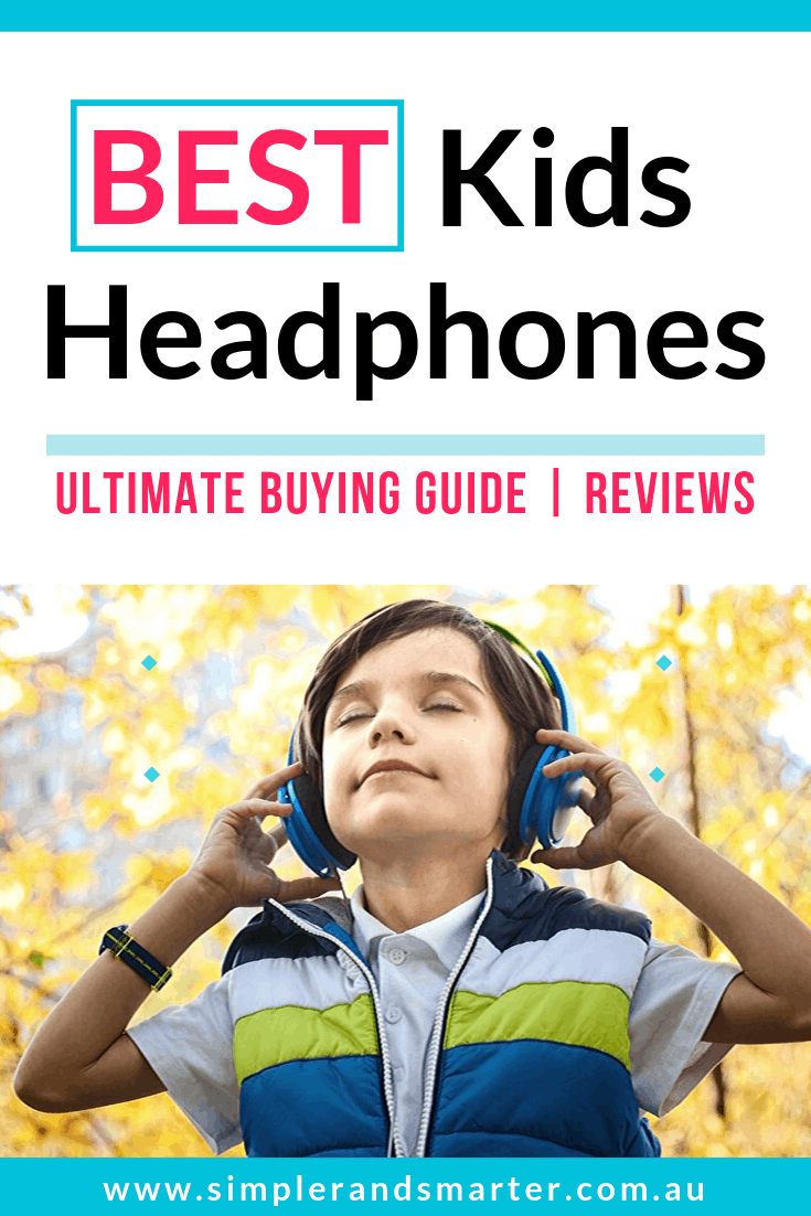 The Ultimate Guide To The Best Kids Headphones Of 2019