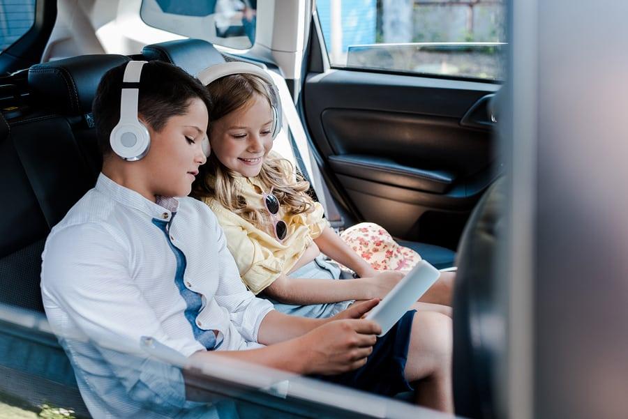kids headphones bluetooth