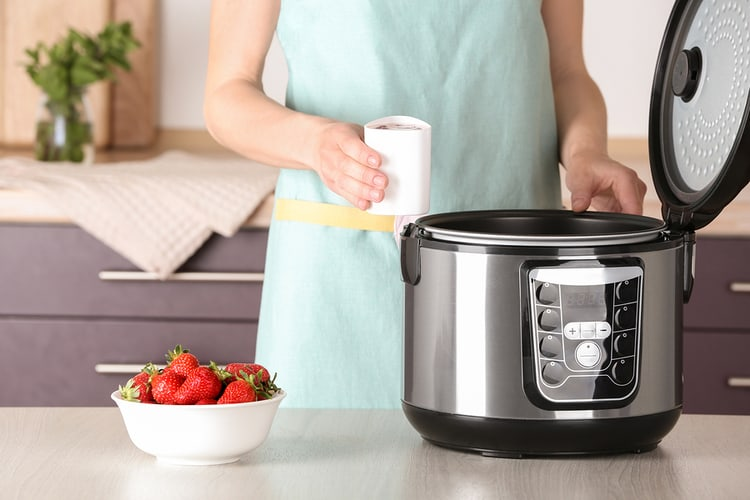 Ultimate Guide To Choosing The Best Multi Cooker Australia 2021