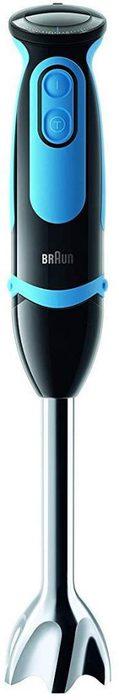 best stick blender 2020 with the Braun blender