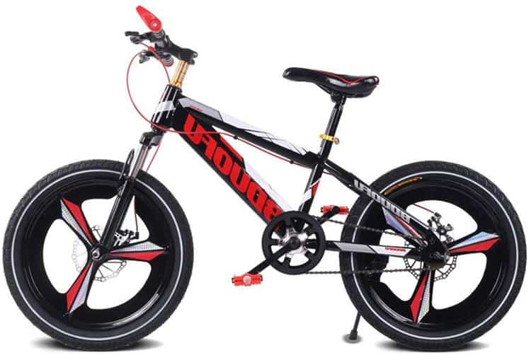 best bike for 7 year old Australia