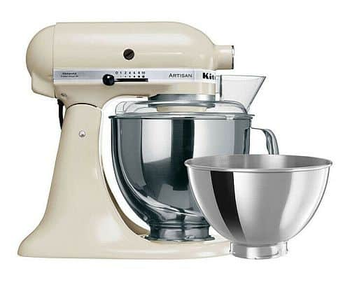 KitchenAid Artisan Stand Mixer KSM160