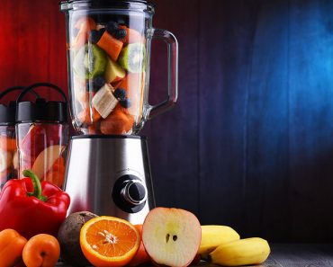 best nutribullet blender