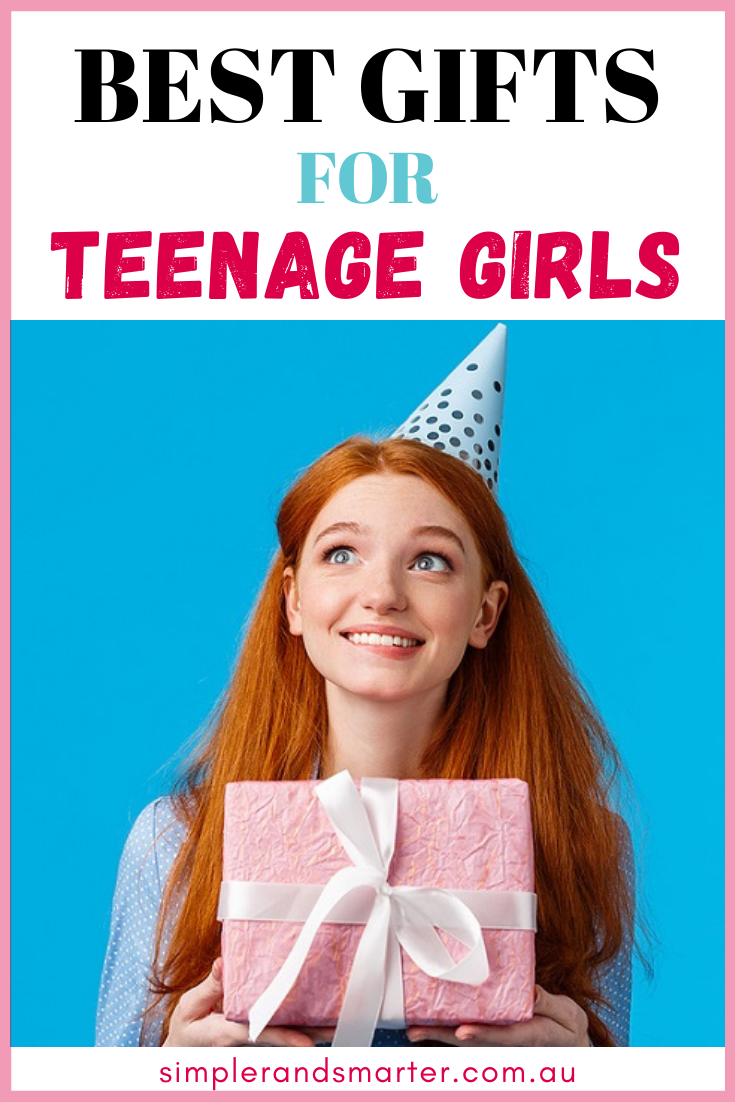 best gifts for teenage girls