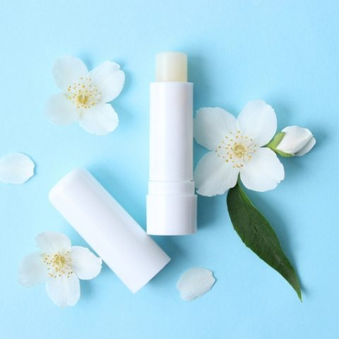 Lip Balm Recipes With Beeswax/Shea Butter